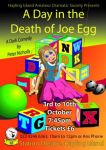 HIADS poster for A Day in the Death of Joe Egg