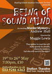 Poster of Being of Sound Mind