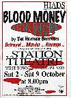 HIADS poster for Blood Money