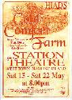 HIADS poster for Cold Comfort Farm