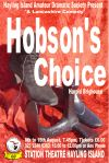 Poster of Hobson's Choice