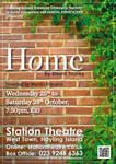 HIADS poster for Home