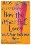 HIADS poster for How the Other Half Loves