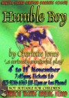 HIADS poster for Humble Boy
