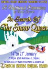 HIADS poster for In Search of the Snow Queen