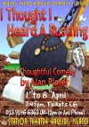 HIADS poster for I Thought I Heard A Rustling