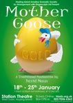 Poster of Mother Goose