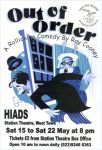 HIADS poster for Out of Order