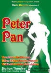 HIADS poster for Peter Pan