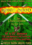 HIADS poster for Robin Hood