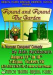 HIADS poster for Round and Round the Garden