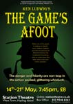 Poster of The Game's Afoot