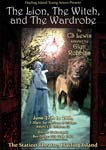 Poster of The Lion The Witch and The Wardrobe