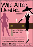 HIADS poster for Wife After Death