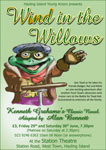 HIADS poster for Wind in the Willows